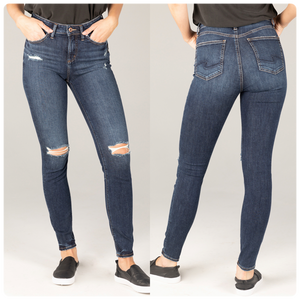 Avery High Rise Skinny Jean
