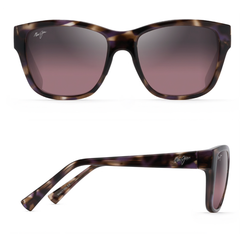 Maui Jim HANAPA'A Polarized Classic Sunglasses
