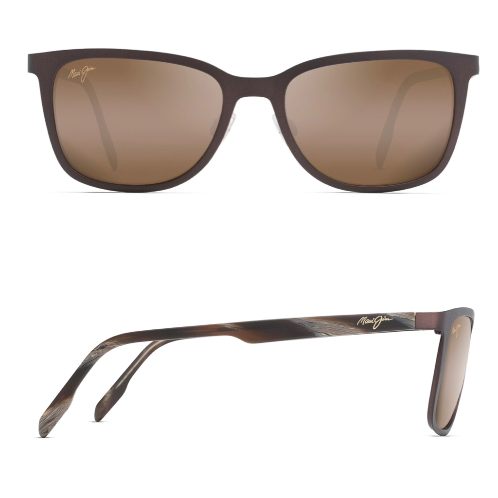 Maui Jim NAUPAKA Polarized Classic Sunglasses
