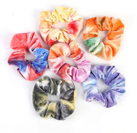 Girls Best Friend scrunchie