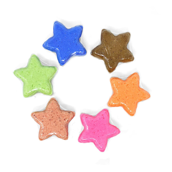 Star Bath Bombs