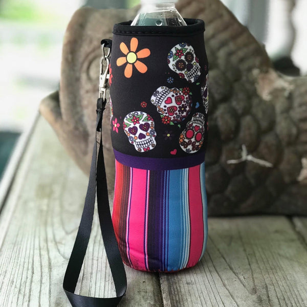 Water Bottle Koozie (neoprene)