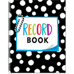 Bold & Bright teacher Record Book:Primary Classroom Resources