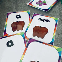 Alphabet Activity Cards:Primary Classroom Resources