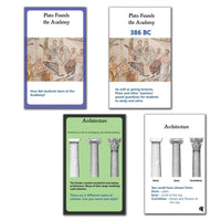 Ancient Greece Interactive Classroom Timeline:Primary Classroom Resources