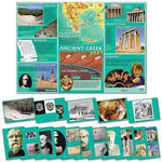 Ancient Greek Ideas Poster & Photo pack:Primary Classroom Resources