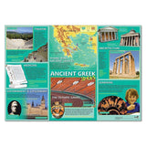 Ancient Greek Ideas Poster & Photo pack