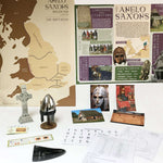 Anglo-Saxons Artefact pack:Primary Classroom Resources