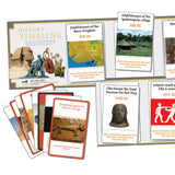 Benin Interactive Timeline - A5:Primary Classroom Resources