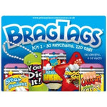 BragTags - Starter Kit 3 - Maths:Primary Classroom Resources