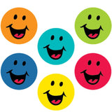 Bright Smiles Hot Spots Stickers:Primary Classroom Resources