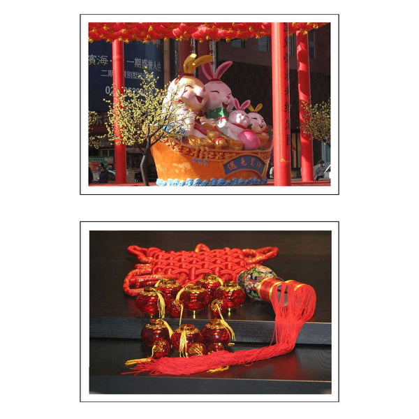 Chinese New Year Photo Pack:Primary Classroom Resources