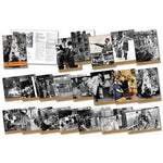 Creative History - World War II Photo pack