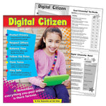 Digital Citizenship Poster (Primary)