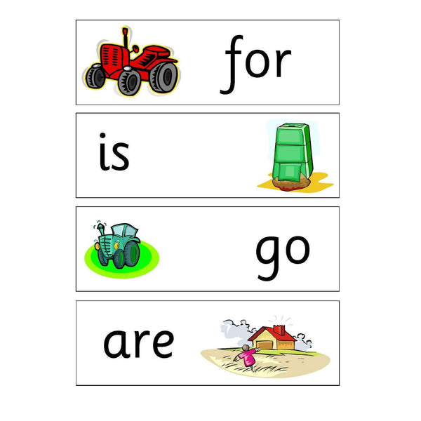 Farm Year R Keywords:Primary Classroom Resources