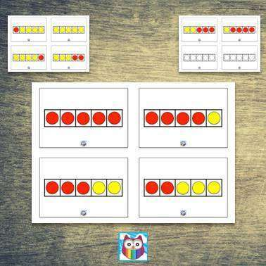 Five Frames:Primary Classroom Resources
