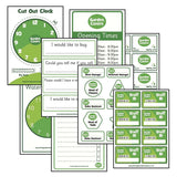 Garden Centre Role Play Pack:Primary Classroom Resources