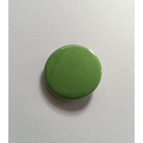 Green Badge - 25mm