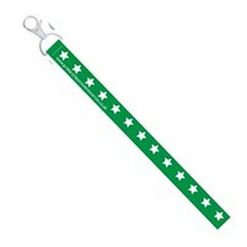 Green Lanyard:Primary Classroom Resources