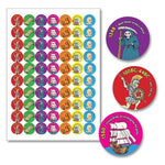 History Hero Reward Stickers:Primary Classroom Resources