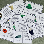 History Loop Cards - World War II:Primary Classroom Resources