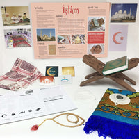 Islamic Artefacts Pack:Primary Classroom Resources