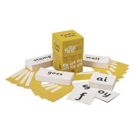 Jolly Phonics Cards:Primary Classroom Resources