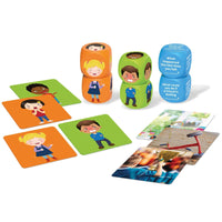 Learn About Feelings Activity Set:Primary Classroom Resources