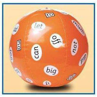 Letters & Sounds Phase 2 Words Ball:Primary Classroom Resources