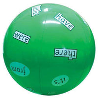 Letters & Sounds Phase 4 Words Ball:Primary Classroom Resources