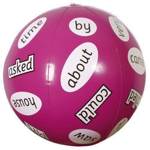 Letters & Sounds Phase 5 Words Ball:Primary Classroom Resources