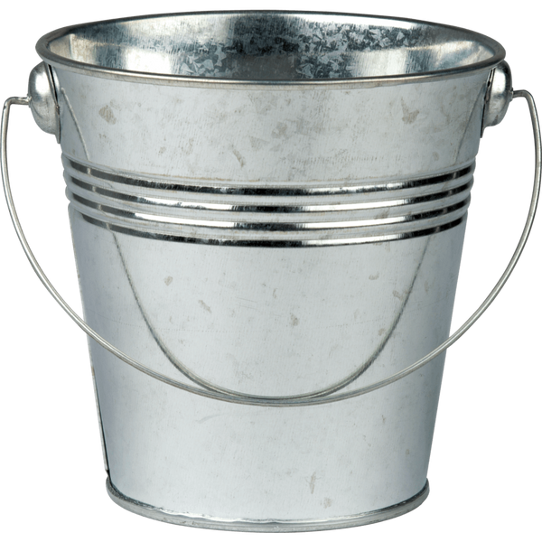 Metal Bucket:Primary Classroom Resources