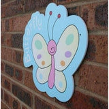 Mini Bugs Signs Set:Primary Classroom Resources