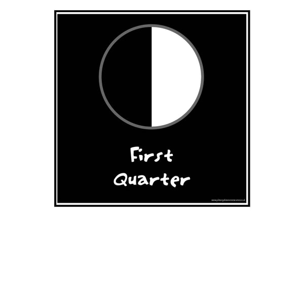 Phases of the Moon Cards:Primary Classroom Resources