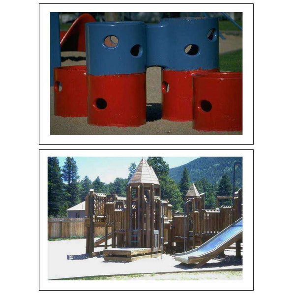 Playground Photo Pack:Primary Classroom Resources
