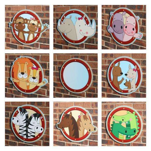 Porthole Signs - Various Designs