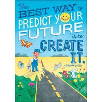 Predict Your Future POP! Chart:Primary Classroom Resources