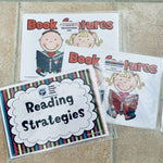 Reading Pack:Primary Classroom Resources