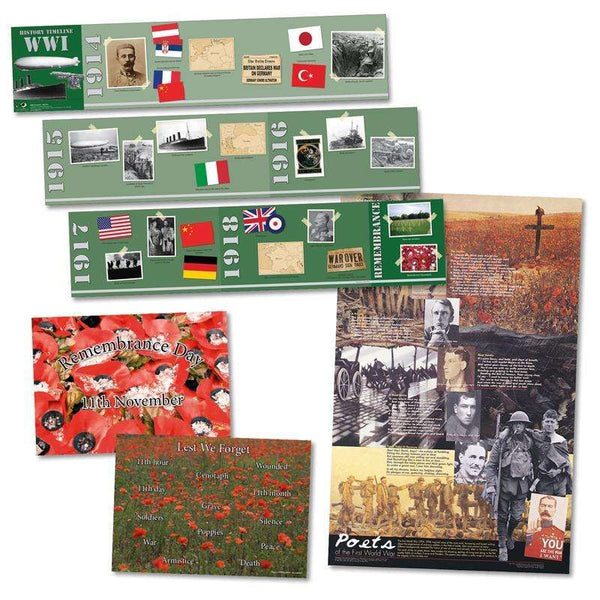 Remembrance Day Pack