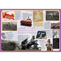 Romans Poster (Set of 2):Primary Classroom Resources