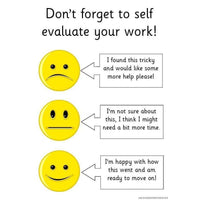 Self Evaluation Pack:Primary Classroom Resources