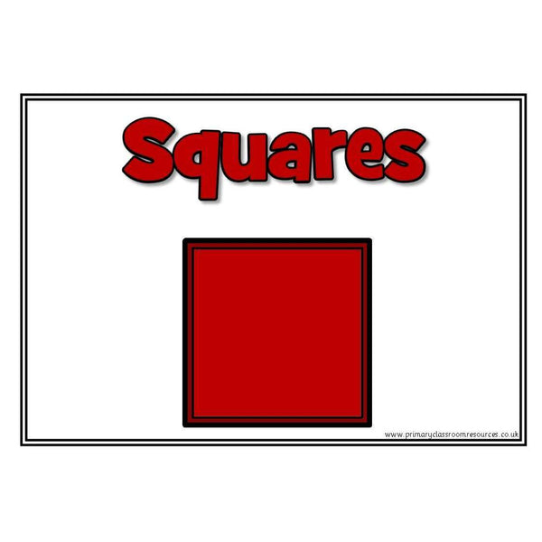 Shapes Table/Group Signs:Primary Classroom Resources