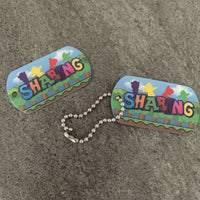 Sharing BragTags Classroom Rewards:Primary Classroom Resources