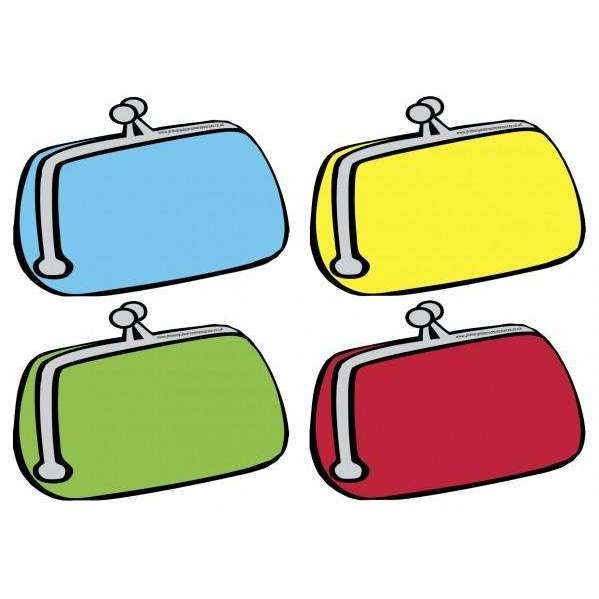 Small Purses:Primary Classroom Resources
