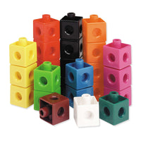 Snap Cubes:Primary Classroom Resources