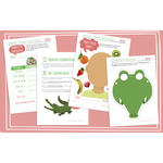 Storytime Resource Pack - The Monkey and the Crocodile