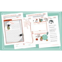 Storytime Resource Pack - The Spider and the Fly:Primary Classroom Resources