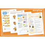 Storytime Resource Pack - Bees:Primary Classroom Resources