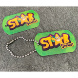 Star Student 2 BragTags Classroom Rewards:Primary Classroom Resources