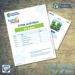 STEM Activities for all ages:Primary Classroom Resources